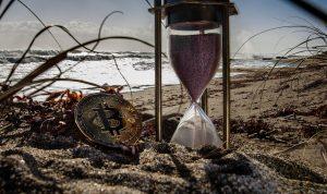 Parodie auf Persönlichkeiten laut Bitcoin Future